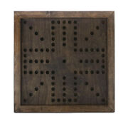 Executive Wahoo Game Board   Aggravation With Border   17.5 X 17x