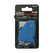 New Kato 24-851 Turntable Power Direction Control Switch N Scale Free Us Ship