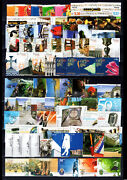 2005 Portugal, Azores And Madeira Complete Year Mnh Stamps.