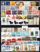1994 Portugal, Azores And Madeira Complete Year Mnh Stamps.