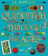 Quidditch Through The Ages - Illustrated Edition A Magical Companion To The