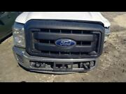 No Shipping Passenger Front Door Electric Window Fits 08-12 Ford F250sd Pickup