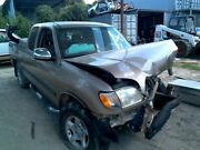 No Shipping Pickup Box Without Stepside Extended Cab 4 Door Fits 01-06 Tundra