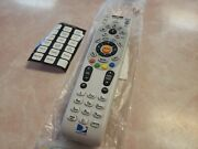 Directv Rc66 Universal Ir Remote Control Replaces Rc65 H24 Hr24 H25 R16 D12, New