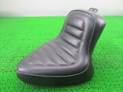 Yamaha Motorcycle Custom Parts Easy Riders Dragster 400 Seat 2002 Off F/s