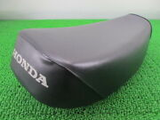Honda Genuine Motorcycle Parts Dax 50 Seats Ab26 In Good Condition Restore F/s