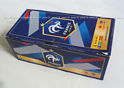 Ultra Rare Box 230 Packets France 2018 Mbappe Rookie Panini Display