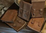 1 Romanian Rifle Magazine Pouch-aak-4cell Mag Military 7.62x39mm 5.45x39mm