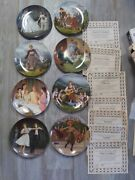 The Sound Of Music Collectible Plates