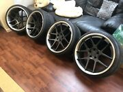 Mercedes Benz Sl65 Sl63 Sl Class Wheels And Tires Strasse Forged Wheels