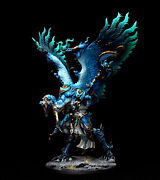 Lord Of Change - Pro Painted - Tabletop - Warhammer - Games Workshop