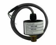 Proportion Air Ds Series Pressure Transducer Model Dsx100
