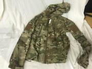 New Pcu L5 Multicam Orc Level 5 Soft Shell Jacket - Small