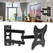 Articulating Lcd Led Tv Wall Mount 24 32 37 39 40 42 For Element Vizio Lg Tcl