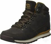 The Men's Back-to-berkeley Redux 8, Chocolate Brown And Golden