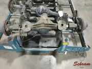 14 15 Dodge Ram 2500 Pickup Rear Axle Assembly 4x4 American 11-1/2 3.73 Ratio