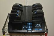 Mj Research Tetrad Dna Engine 2 Thermal Cycler W/ Alpha Blocks Uo45