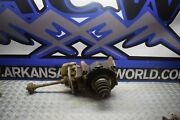 302 Rear Differential Gear Case 07 Yamaha Grizzly 660 Yfm 4x4 Atv Free Us Ship