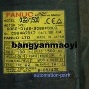 1 Pc Used Fanuc A06b-0146-b0880008 Tested In Good Condition