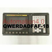 1pc Used Fanuc A02b-0299-c071 Tested In Good Condition Free Shipping