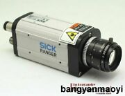 Used Good Sick Ranger -50213 3d Camera With Lens Vs-3514h1 Ship By Express