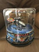 Air Hogs Reflex Micro Helicopter 44208 Black/silver