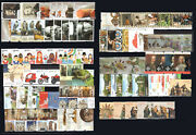 2013 Portugal, Azores And Madeira Complete Year Mnh Stamps.