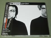 Free Ship Savage Garden Japan Promo Cd More Listed Self Titled More Listed Obi
