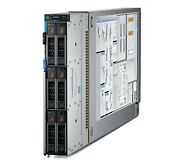New Dell Poweredge Mx740c Configure-to-order Cto Dual Cpu 6-bay Compute Sled