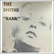 The Smiths 1988 Rank Promotional Display Geoff Travis Archive Uk