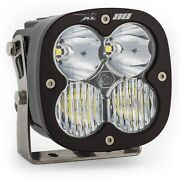 Baja Designs Xl80 Led Clear Driving/combo Light Pod 9500 Lumens - Dimmable