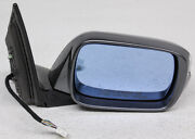 Oem Acura Mdx Right Passenger Side Exterior Mirror 76200-stx-a03zk Sterling Gray
