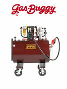 Industries Ph65-anl Gas Buggy With Electric Pump 65 Gal Usa Made