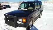Gas Fuel Tank Discovery Thru Vin 2a736339 Fits 99-02 Land Rover 5900725