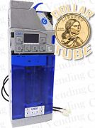 Nri Currenza C2 Mdb Coin Acceptor Changer With Dollar Tube For Vending Machine