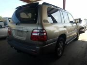 Passenger Right Front Door With Moulding Fits 03-07 Land Cruiser 238912