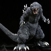 X-plus Godzilla 2001ver Gigantic Series Limited Edition 14.7in Shonen Rick Japan