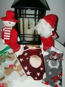 Holiday Small Fleecesweater Cat And Dog Special Shipping Discount On 2 Or More