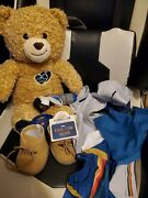 Doctor Who Build A Bear 13th Doctor Full Costume Screwdriver And Phonebooth Condo