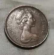 Extremely Rare Uk Coin Year 1971 Selling @ 7000