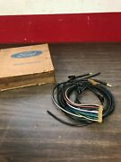 1973 Ford Torino Ranchero Gt A/c Vacuum Hose Wiring Harness Assembly Nos Fomoco