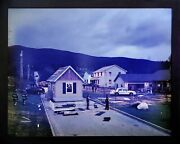 Gregory Crewdson Untitled House In The Road 2002 | Large C-print | 48 X 60