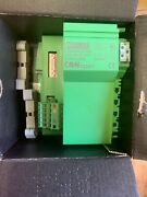 Phoenix Contact Ilcanbktcpac Discontinued 2718701 Bus Coupler Il-can-bk-tc-pac