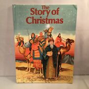 The Story Of Christmas Illustrated By Chris Rothero Published By Chariot Books