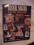 Beer Signs For The Collector By Faragher Value Id 2001