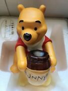 Wdcc Walt Disney Classic Collection Winnie The Pooh Time 4 Something Sweet 1996