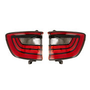 New Pair Outer Tail Lights Fits Dodge Durango 2014-2015 68155948ad Ch2801206