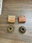 1932-1938 Ford Rear Differential Spider Gears 1120