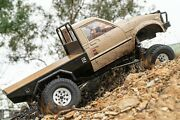 Axial Scx10 Ii Hilux 4wd Rock Crawler Rolling Chassis 1/10th Scale Ozrc Jl