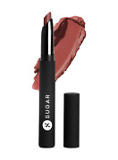 3x Matte Attack Transferproof Lipstick - 09 The Peach Boys Red And Brown